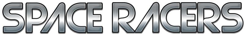 Logomarca de Space Racers